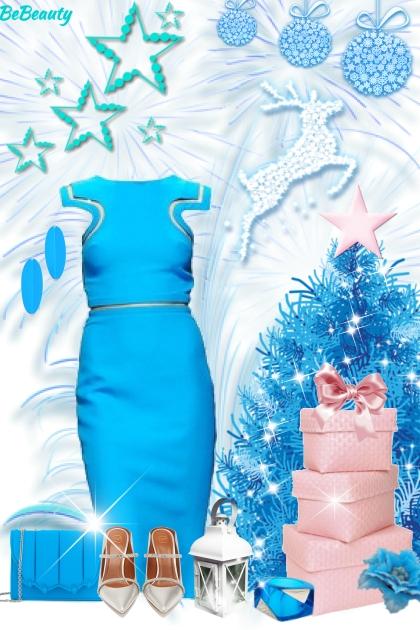 nr 648 - Christmas Beauty