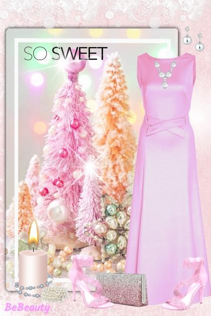 nr 659 - Christmas Beauty- コーディネート