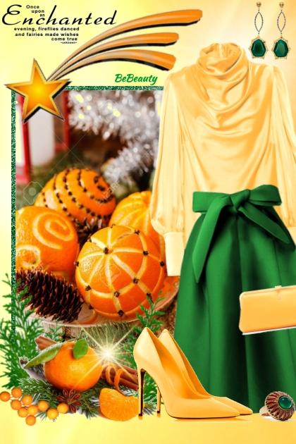 nr 661 - Christmas Beauty