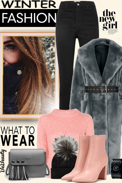 nr 682 - Winter Style