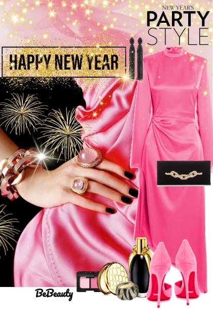 nr 701 - New Year's Eve