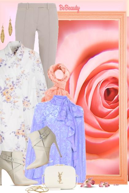 nr 775 - Floral