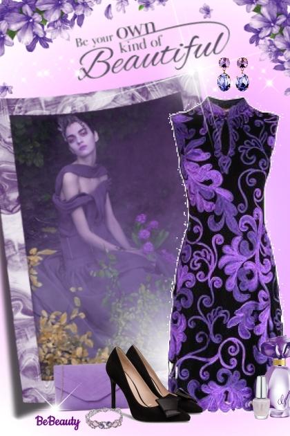 nr 782 - Bella- Combinaciónde moda