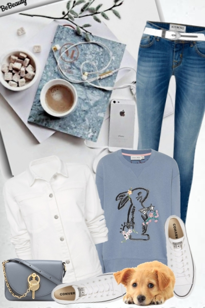 nr 797 - Comfy Style