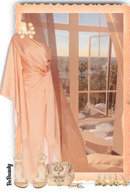 nr 801 - Delightful- Combinaciónde moda