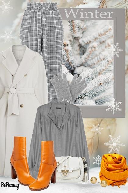 nr 827 - Winter Style