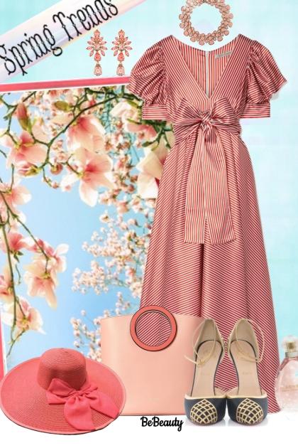 nr 833 - Spring Trends