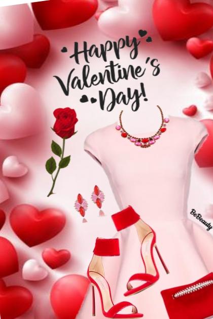nr 898 - Happy Valentine's Day :)