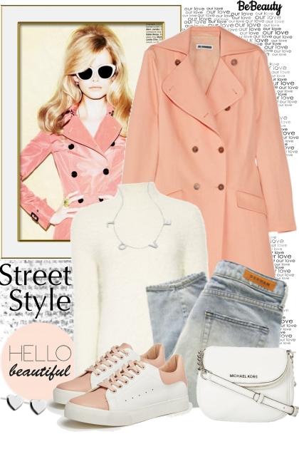 nr 950 - Spring Street Style