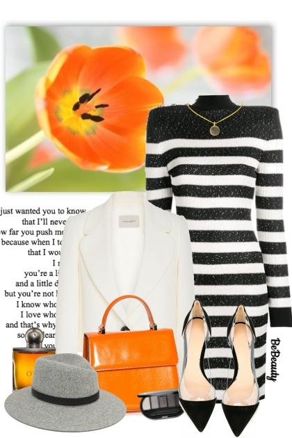 nr 977 - Spring Work Wear