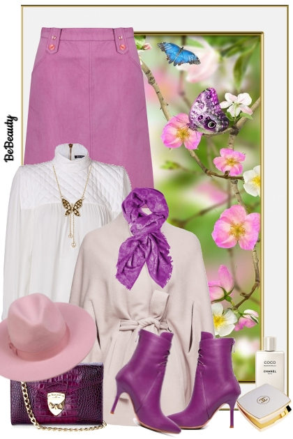 nr 1033 - Early Spring