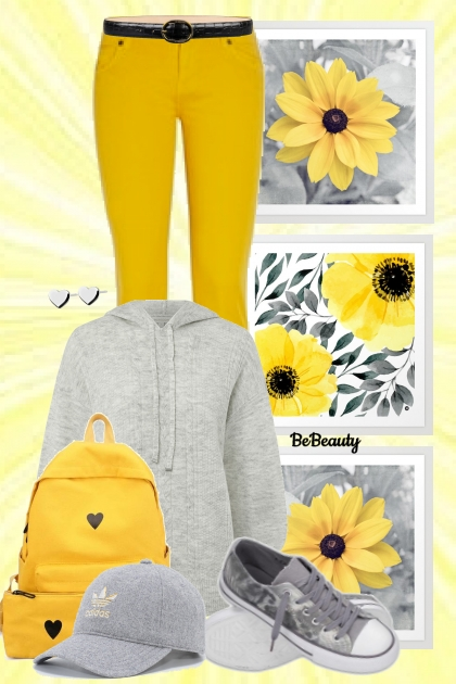 nr 1044 - Sporty Style