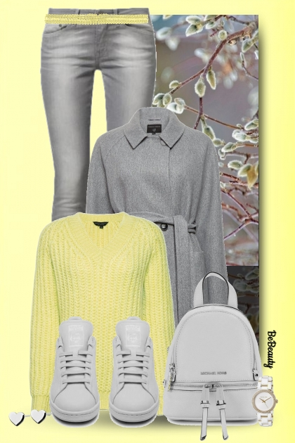 nr 1061 - Early spring
