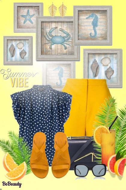 nr 1069 - Summer Vibe