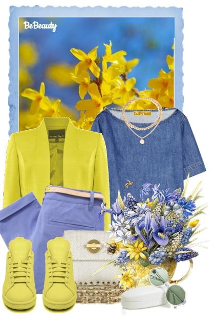 nr 1073 - Spring