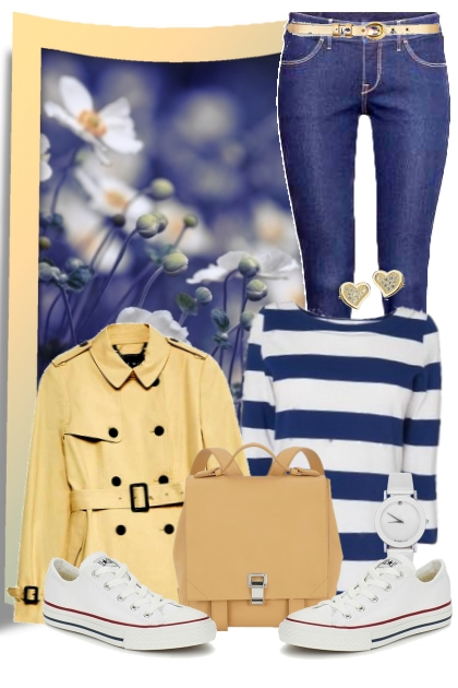 nr 1082 - Comfy style