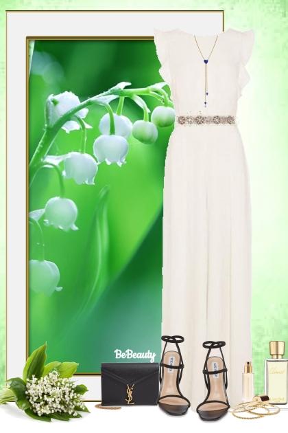 nr 1124 -Minimal Style