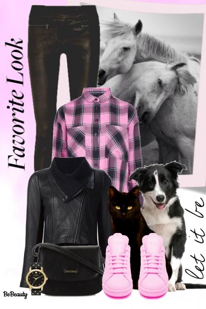 nr 1125 - Animal lover