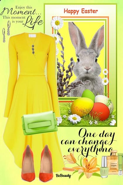 nr 1137 - Happy Easter