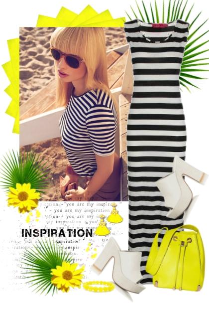 nr 1187 - Summer inspiration