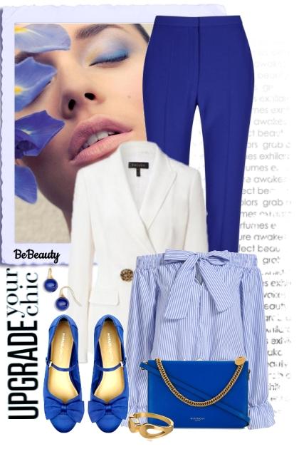 nr 1296 - In blue