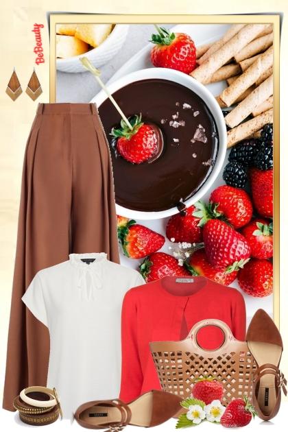 nr 1323 - Strawberries
