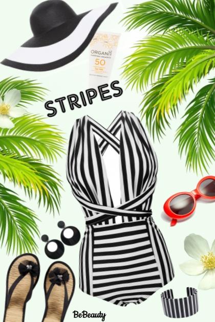 nr 1329 - Stripes
