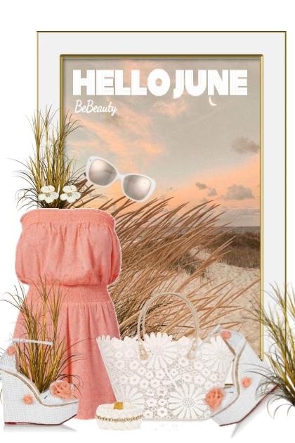 nr 1391 - Hello June