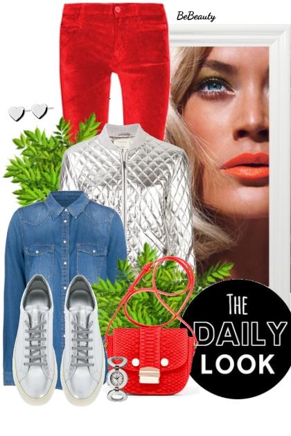 nr 1443 - Daily look