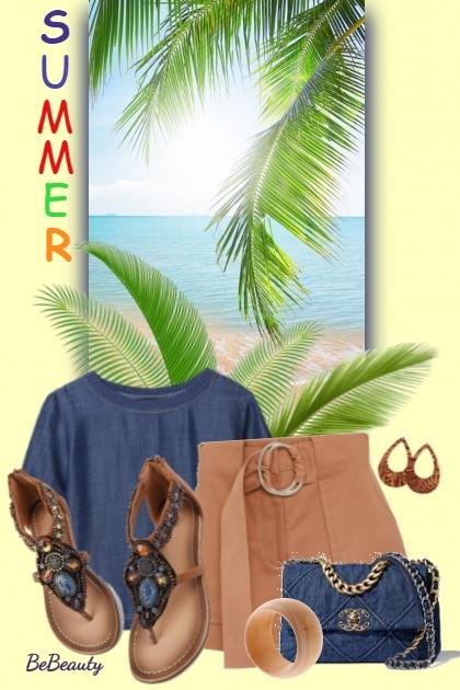 nr 1456 - Moody Summer