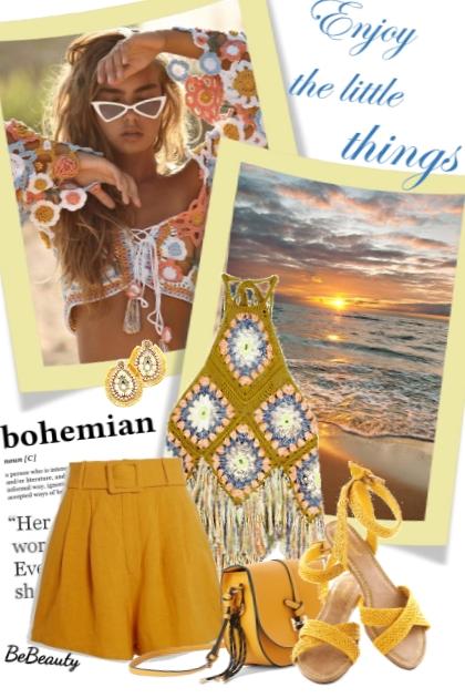 nr 1546 - Bohemian dream