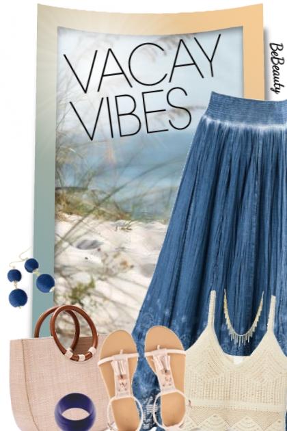 nr 1558 - Vacay vibes