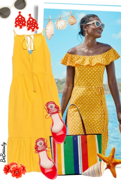 nr 1557 - Colorful Summer