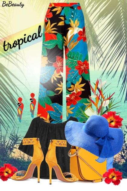 nr 1568 - Tropical