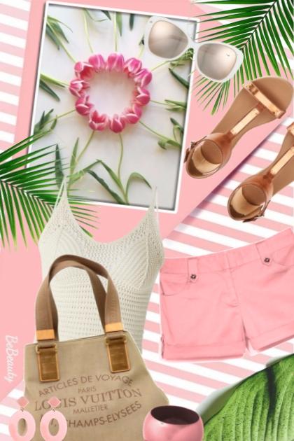 nr 1574 - Summer essentials