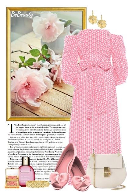 nr 1578 - Sweet pink