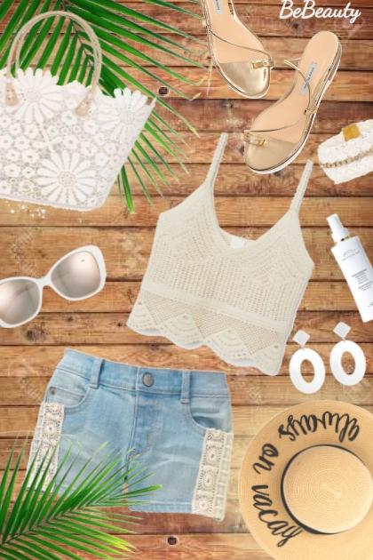 nr 1582 - Summer essentials