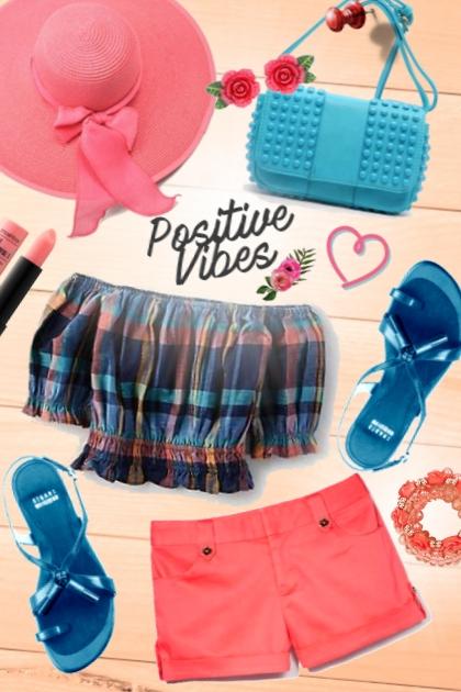 nr 1642 - Positive vibes