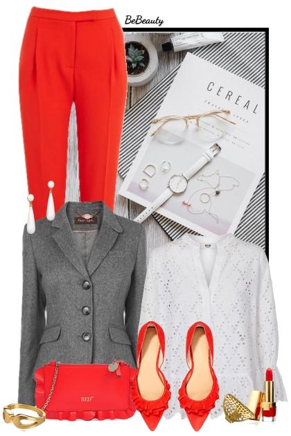nr 1729 - Workwear