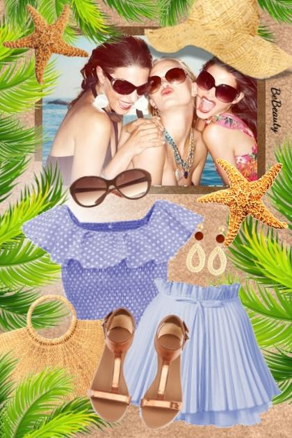 nr 1733 - Enjoy the Summer