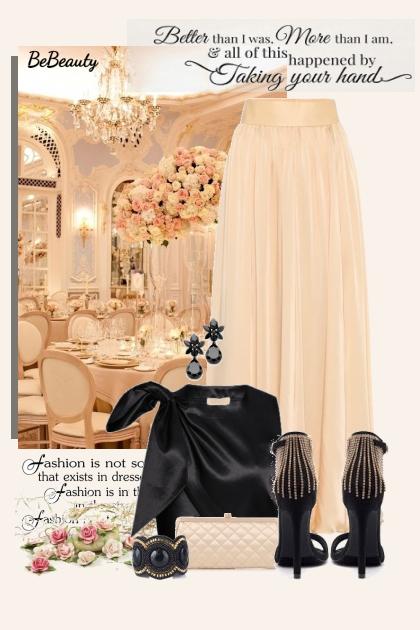 nr  1739 - Wedding guest