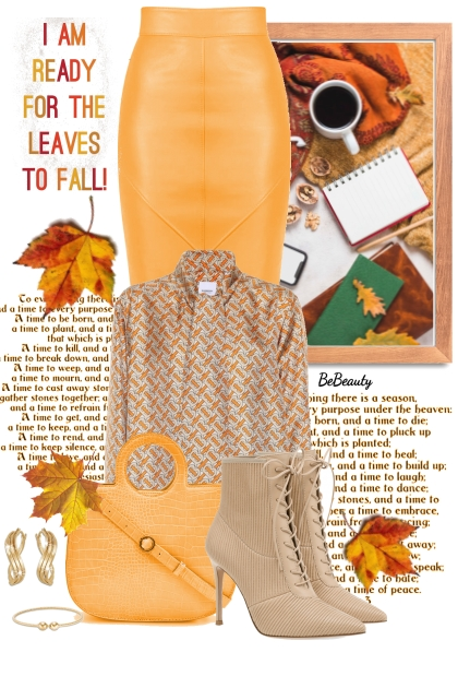 nr 1885 - Fall style