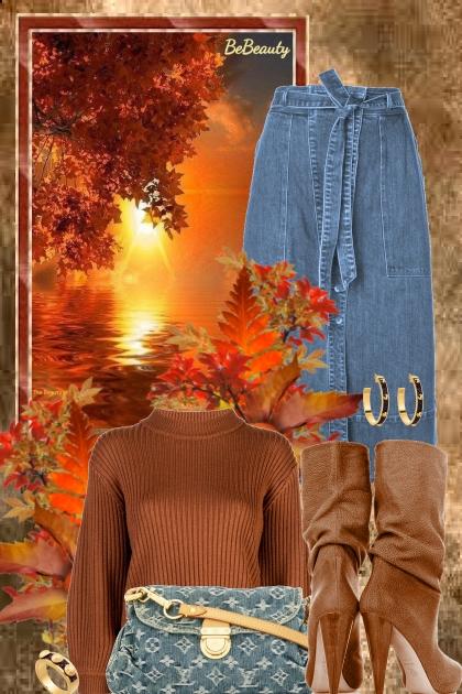 nr 1948 - Autumn style