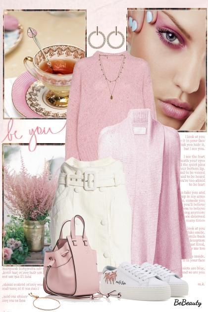 nr 1970 - Sweet pink