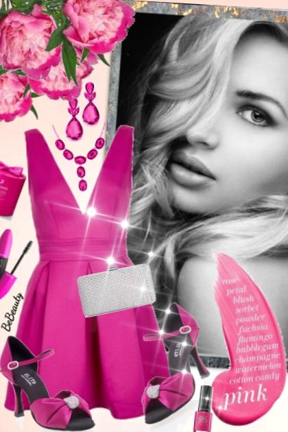 nr 1995 - Pink ♥