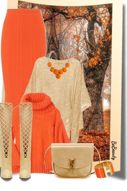 nr 2046 - Autumn style