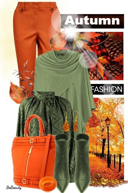 nr 2088 - Autumn vibes
