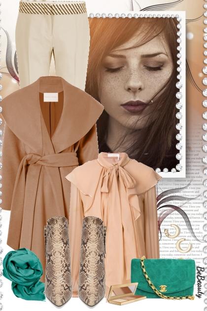 nr 2096 - Autumn elegance