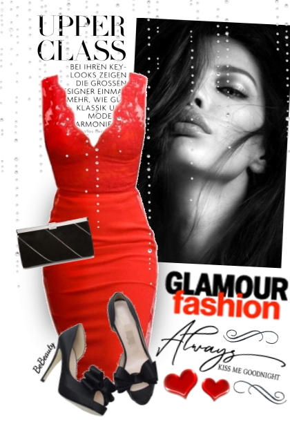 nr 2105 - Glamour