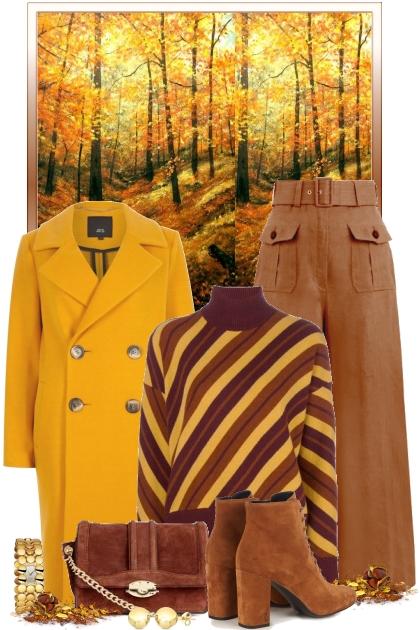 nr 2131 - Autumn shades